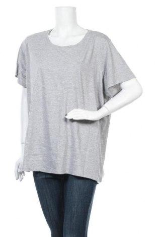 Γυναικεία μπλούζα Next, Μέγεθος 3XL, Χρώμα Γκρί, 90% βαμβάκι, 10% βισκόζη, Τιμή 6,33€