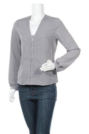 Γυναικεία μπλούζα Nife, Μέγεθος M, Χρώμα Γκρί, 98% πολυεστέρας, 2% ελαστάνη, Τιμή 3,64€
