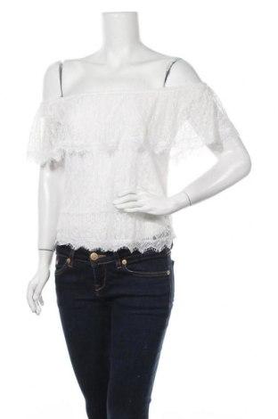 Γυναικεία μπλούζα Nuna Lie, Μέγεθος L, Χρώμα Εκρού, Τιμή 4,97€
