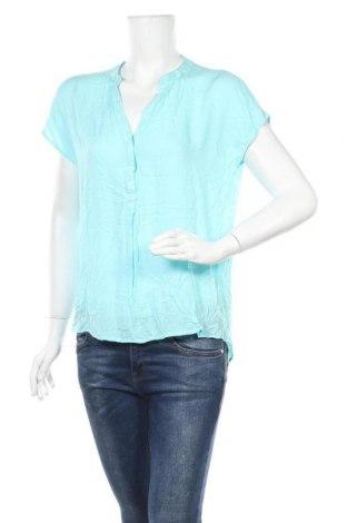 Γυναικεία μπλούζα Orsay, Μέγεθος M, Χρώμα Μπλέ, Τιμή 11,04€