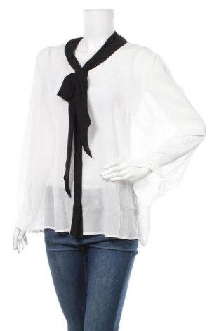 Γυναικεία μπλούζα Papaya, Μέγεθος XL, Χρώμα Λευκό, Πολυεστέρας, Τιμή 8,18€