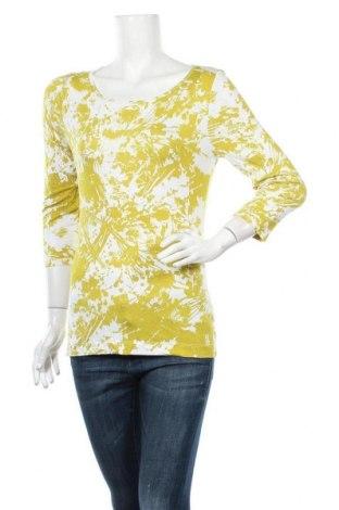 Дамска блуза Premise, Размер M, Цвят Зелен, 95% вискоза, 5% еластан, Цена 18,90лв.