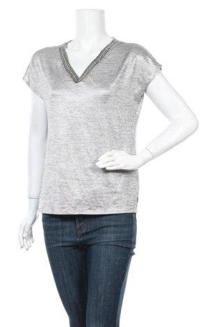 Γυναικεία μπλούζα Promod, Μέγεθος L, Χρώμα Γκρί, Τιμή 9,09€