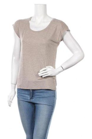 Γυναικεία μπλούζα Promod, Μέγεθος S, Χρώμα  Μπέζ, Τιμή 11,04€