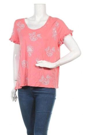 Γυναικεία μπλούζα Reitmans, Μέγεθος XXL, Χρώμα Ρόζ , 60% βαμβάκι, 40% μοντάλ, Τιμή 3,18€
