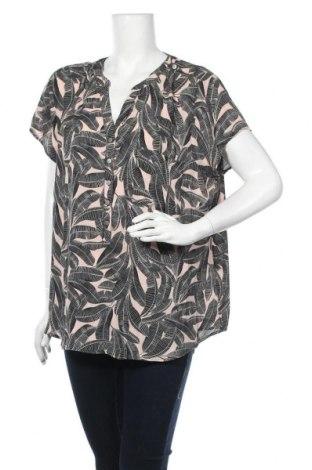 Γυναικεία μπλούζα Reitmans, Μέγεθος XXL, Χρώμα Πολύχρωμο, Πολυεστέρας, Τιμή 4,68€