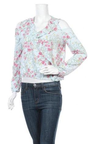 Дамска блуза Robin, Размер S, Цвят Син, Цена 17,85лв.