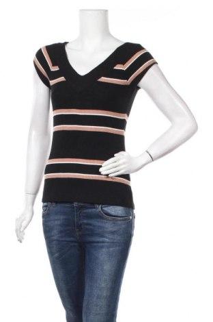 Дамска блуза Rw & Co., Размер S, Цвят Многоцветен, 98% вискоза, 2% еластан, Цена 16,96лв.