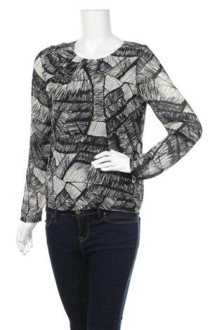 Дамска блуза Selected Femme, Размер S, Цвят Черен, Полиестер, Цена 14,18лв.