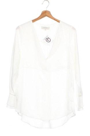 Дамска блуза Selected Femme, Размер XS, Цвят Бял, Цена 19,50лв.