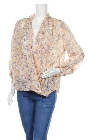 Дамска блуза Ses, Размер XL, Цвят Многоцветен, Полиестер, Цена 4,73лв.