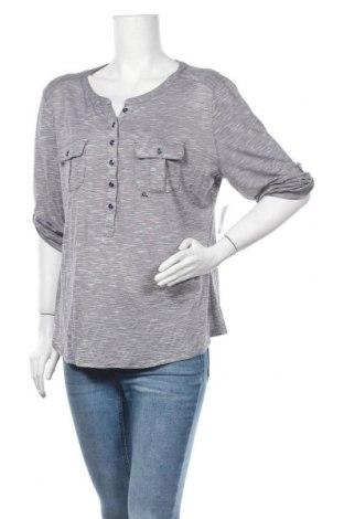 Дамска блуза Soho, Размер XL, Цвят Син, 50% полиестер, 50% вискоза, Цена 26,78лв.