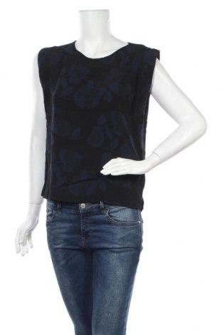 Дамска блуза Someday., Размер M, Цвят Черен, Вискоза, Цена 13,23лв.