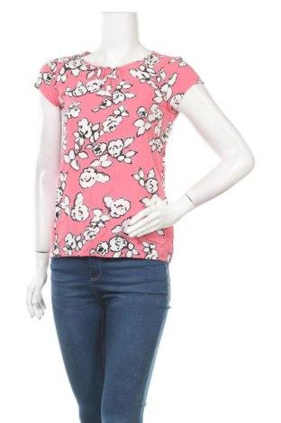 Дамска блуза Soya Concept, Размер S, Цвят Многоцветен, Вискоза, Цена 3,94лв.