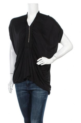 Γυναικεία μπλούζα Steffen Schraut, Μέγεθος M, Χρώμα Μαύρο, Τιμή 17,73€