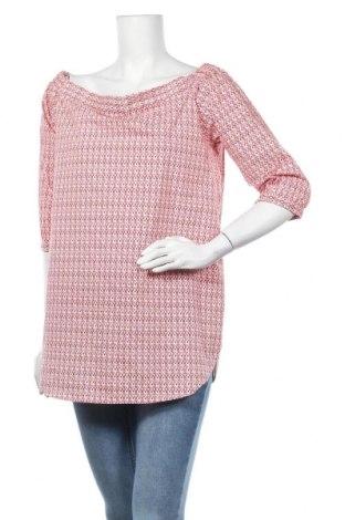 Γυναικεία μπλούζα Steffen Schraut, Μέγεθος L, Χρώμα Κόκκινο, 60% βαμβάκι, 35% πολυεστέρας, 5% ελαστάνη, Τιμή 17,28€