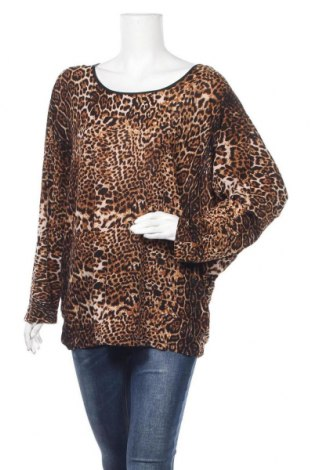 Дамска блуза Suiteboutique, Размер XXL, Цвят Многоцветен, Цена 18,90лв.