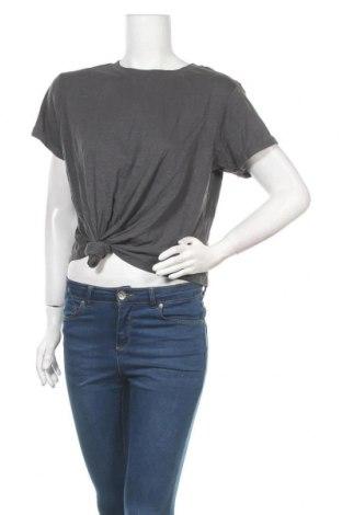 Γυναικεία μπλούζα Supre, Μέγεθος XL, Χρώμα Γκρί, 60% βαμβάκι, 40% πολυεστέρας, Τιμή 9,94€