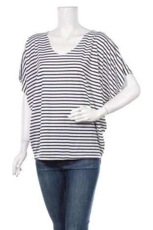 Γυναικεία μπλούζα Supre, Μέγεθος XXL, Χρώμα Λευκό, 65% πολυεστέρας, 35% βισκόζη, Τιμή 10,49€