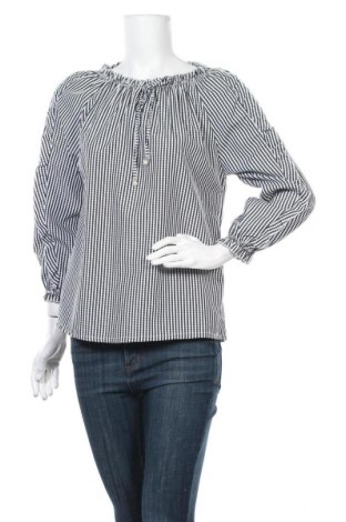 Γυναικεία μπλούζα Susy Mix, Μέγεθος XL, Χρώμα Μαύρο, Πολυεστέρας, Τιμή 10,52€