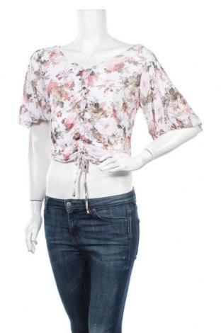 Γυναικεία μπλούζα Temt, Μέγεθος XL, Χρώμα Λευκό, 90% πολυαμίδη, 10% ελαστάνη, Τιμή 6,82€