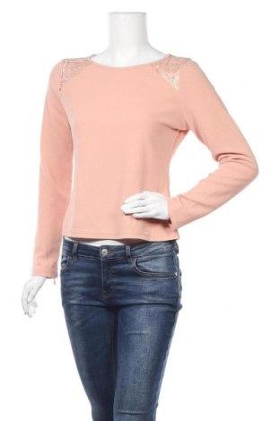 Γυναικεία μπλούζα Temt, Μέγεθος L, Χρώμα Ρόζ , Πολυεστέρας, ελαστάνη, Τιμή 8,18€