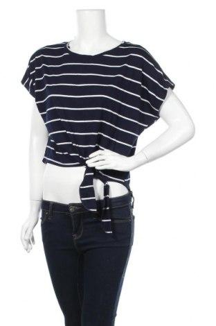 Γυναικεία μπλούζα Temt, Μέγεθος XL, Χρώμα Μπλέ, 70% πολυεστέρας, 25% βισκόζη, 5% ελαστάνη, Τιμή 3,18€
