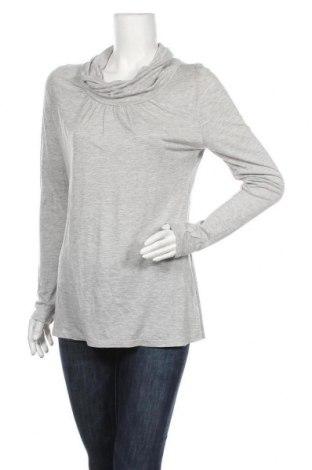 Γυναικεία μπλούζα Tex, Μέγεθος L, Χρώμα Γκρί, 85% βισκόζη, 15% μαλλί, Τιμή 12,67€