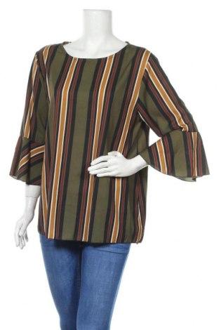 Дамска блуза Today, Размер L, Цвят Многоцветен, Полиестер, Цена 19,95лв.