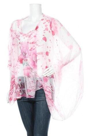 Дамска блуза Today, Размер M, Цвят Многоцветен, Полиестер, Цена 17,01лв.