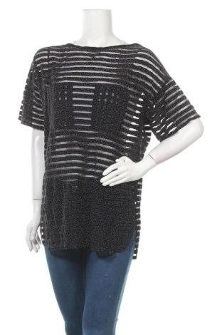 Дамска блуза Triumph, Размер L, Цвят Черен, 100% полиамид, Цена 12,29лв.