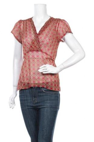 Γυναικεία μπλούζα Tu, Μέγεθος M, Χρώμα Πολύχρωμο, Πολυεστέρας, Τιμή 4,09€