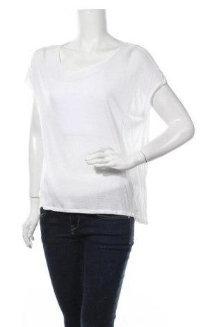 Γυναικεία μπλούζα United Colors Of Benetton, Μέγεθος M, Χρώμα Λευκό, Τιμή 11,69€