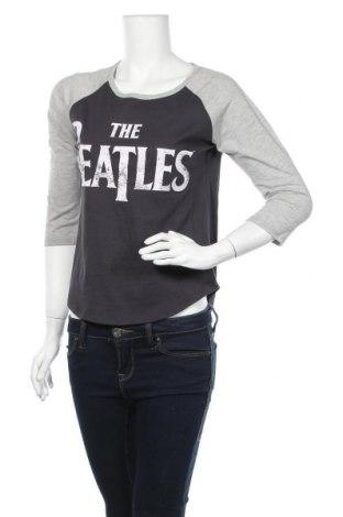 Дамска блуза Urban Heritage, Размер M, Цвят Сив, 60% памук, 40% полиестер, Цена 17,85лв.
