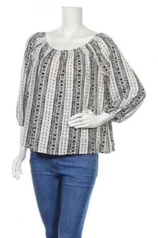 Γυναικεία μπλούζα Valley Girl, Μέγεθος M, Χρώμα Μαύρο, 65% πολυεστέρας, 35% βαμβάκι, Τιμή 8,77€