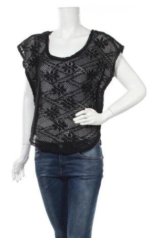 Γυναικεία μπλούζα Valley Girl, Μέγεθος S, Χρώμα Μαύρο, Τιμή 11,04€
