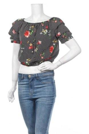 Γυναικεία μπλούζα Viola, Μέγεθος S, Χρώμα Πολύχρωμο, 95% πολυεστέρας, 5% ελαστάνη, Τιμή 9,35€