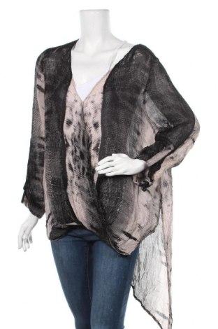 Дамска блуза Wayne Cooper, Размер L, Цвят Бял, Вискоза, Цена 46,20лв.