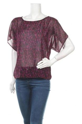Γυναικεία μπλούζα Woman By Tchibo, Μέγεθος S, Χρώμα Πολύχρωμο, Πολυεστέρας, Τιμή 9,25€