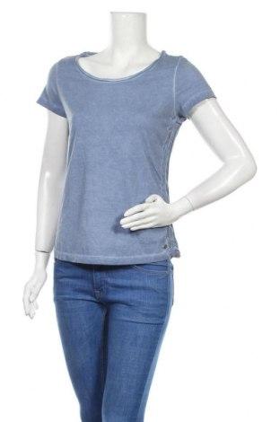 Дамска блуза Zabaione, Размер S, Цвят Син, Цена 14,28лв.
