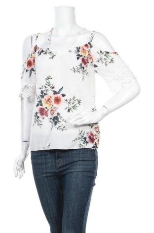 Дамска блуза Zebra, Размер S, Цвят Многоцветен, Цена 7,09лв.