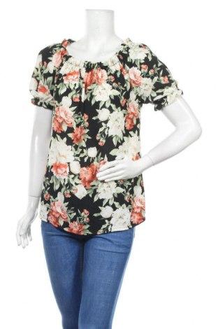 Дамска блуза Zebra, Размер S, Цвят Многоцветен, Полиестер, Цена 13,23лв.