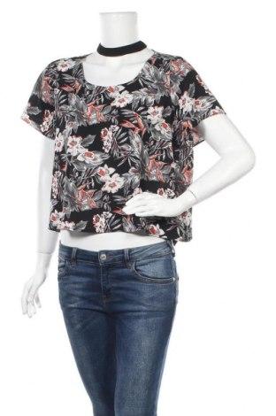 Дамска блуза Zebra, Размер XS, Цвят Многоцветен, Полиестер, Цена 10,29лв.