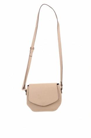 Дамска чанта Mark Adam, Цвят Розов, Еко кожа, Цена 23,10лв.