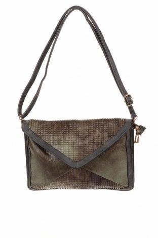 Γυναικεία τσάντα, Χρώμα Πολύχρωμο, Δερματίνη, Τιμή 10,91€