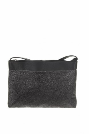 Дамска чанта, Цвят Черен, Еко кожа, Цена 17,15лв.