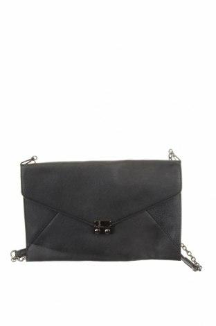 Γυναικεία τσάντα, Χρώμα Μαύρο, Δερματίνη, Τιμή 14,03€