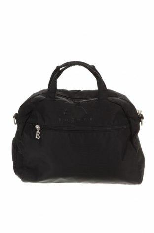 Γυναικεία τσάντα Bogner, Χρώμα Μαύρο, Κλωστοϋφαντουργικά προϊόντα, Τιμή 48,50€