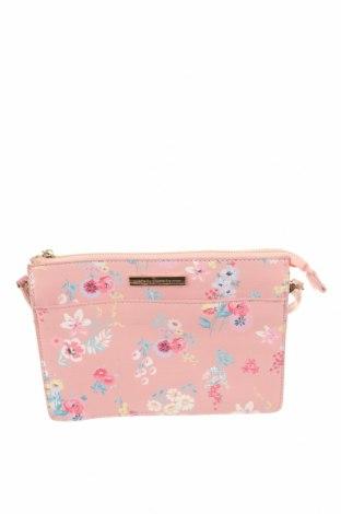 Дамска чанта Colette By Colette Hayman, Цвят Розов, Еко кожа, Цена 12,60лв.