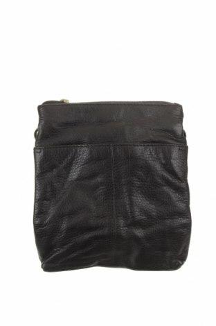 Γυναικεία τσάντα Colorado, Χρώμα Μαύρο, Δερματίνη, Τιμή 13,45€